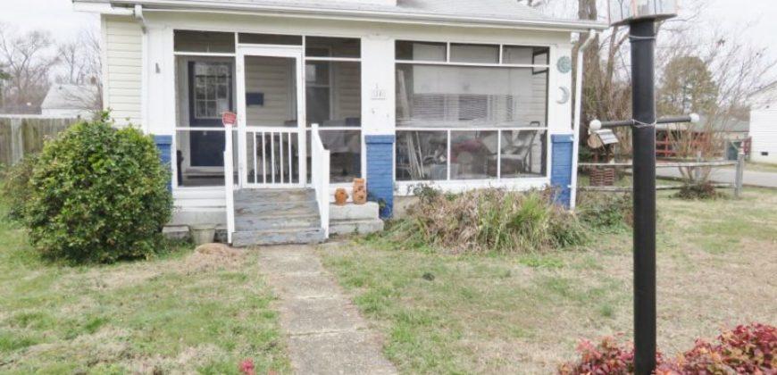 24 N. Mapleleaf Avenue, Henrico, Va 23075
