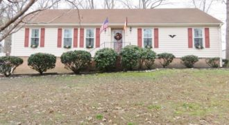 6437 Dove Way, Mechanicsville, VA 23111